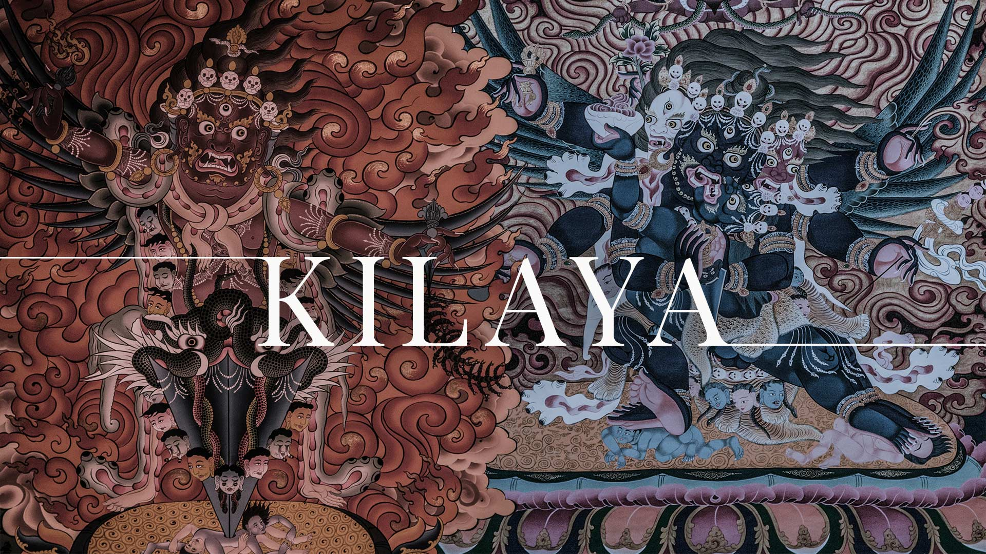 Kilaya Retreat 2017