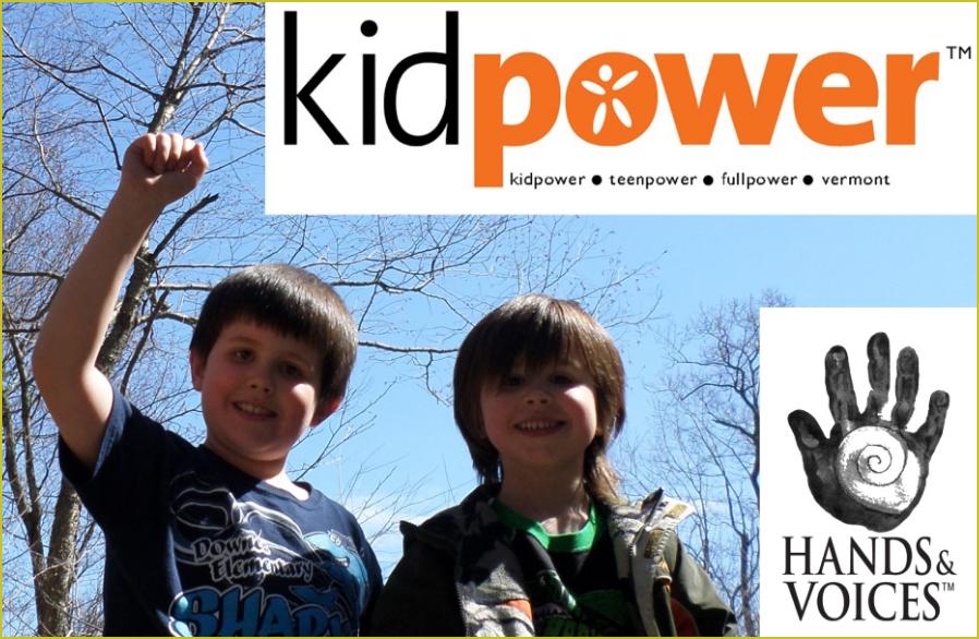 KidPower Workshops April 8
