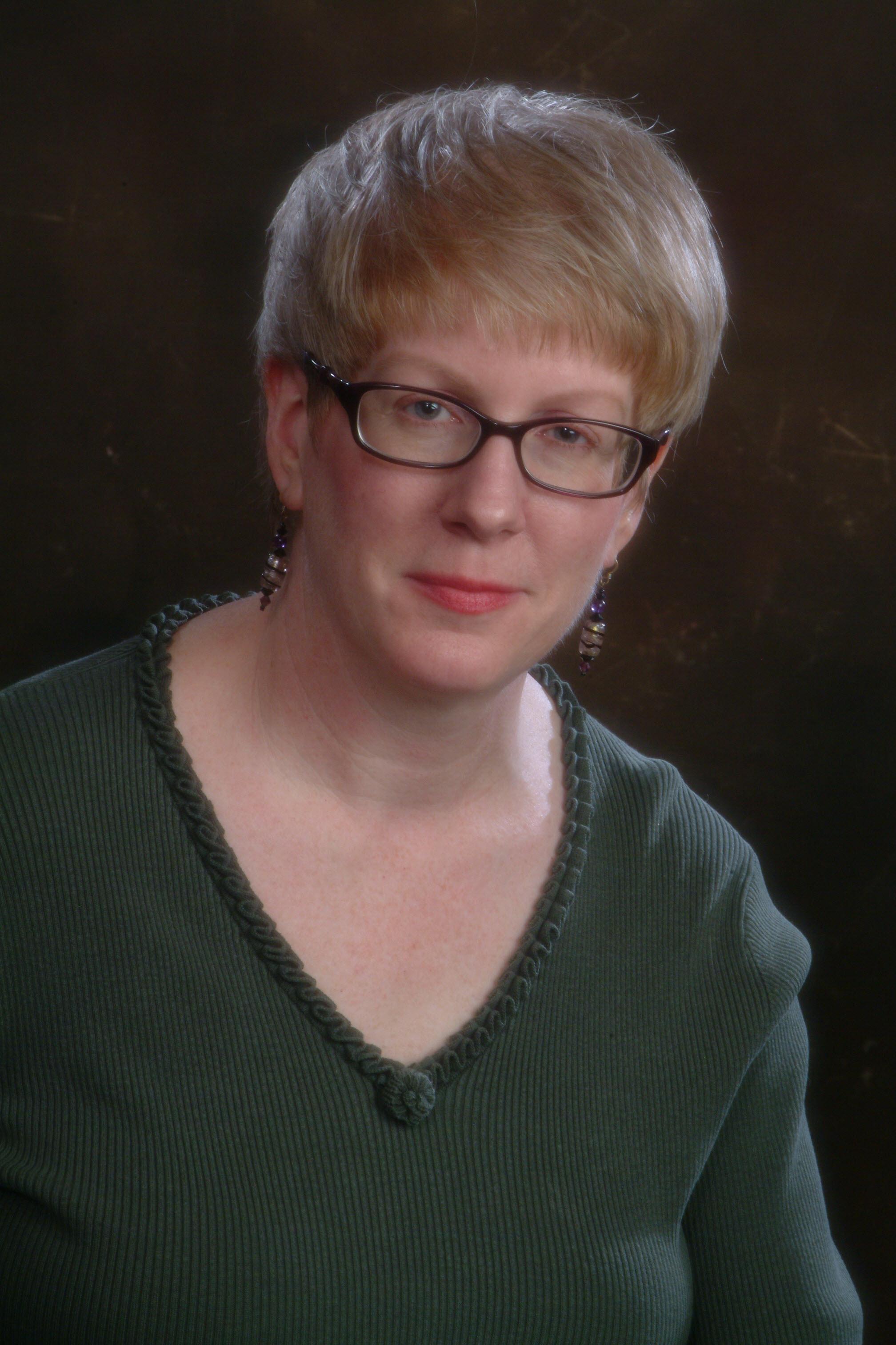 Photo of Barbara Beresford