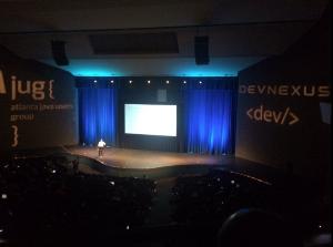 DevNexus Keynote Speach