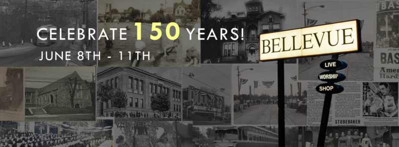 Celebrate 150 Years