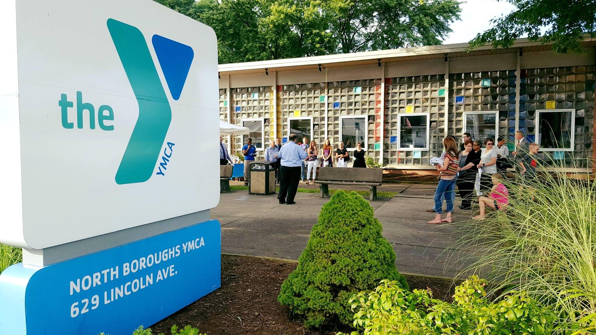 YMCA Open House