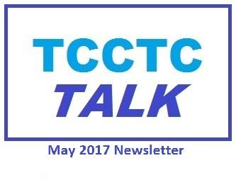 TCCTC TALK May 2017