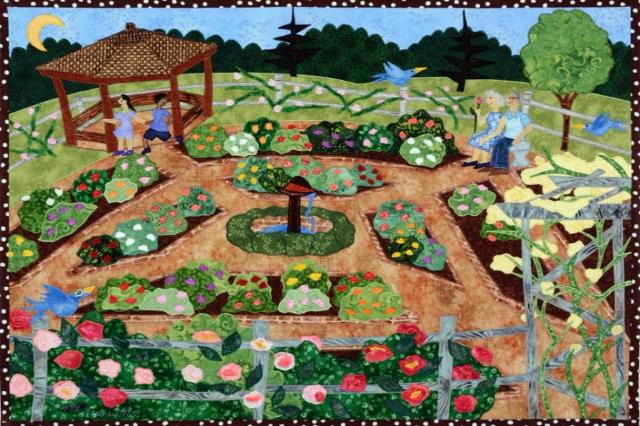 Gene-Strowd-Community-Rose-Garden-by-Elaine-O-Neil-2016.jpg