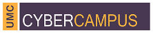 UMC Cyber Campus logo