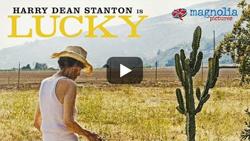 Lucky trailer