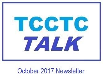 TCCTC TALK October 2017g
