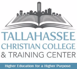 Tallahassee Christian College and Training Center logo