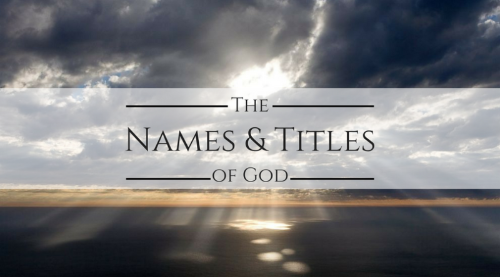 Names-and-Titles-of-God