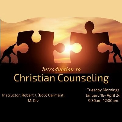 Counseling course info