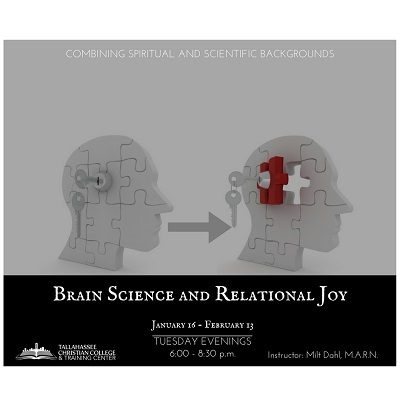 Brain Science and Relational Joy