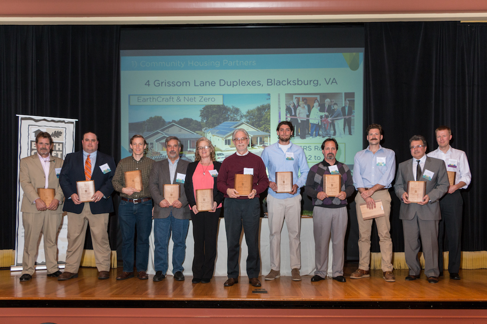 7th Annual Sustainable Leadership Awards