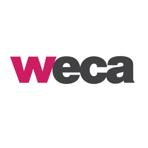 New WECA Logo