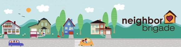 Visit us at NeighborBrigade.com