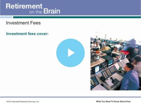 Retirement on the Brain