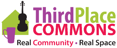 Third Place Commons logo