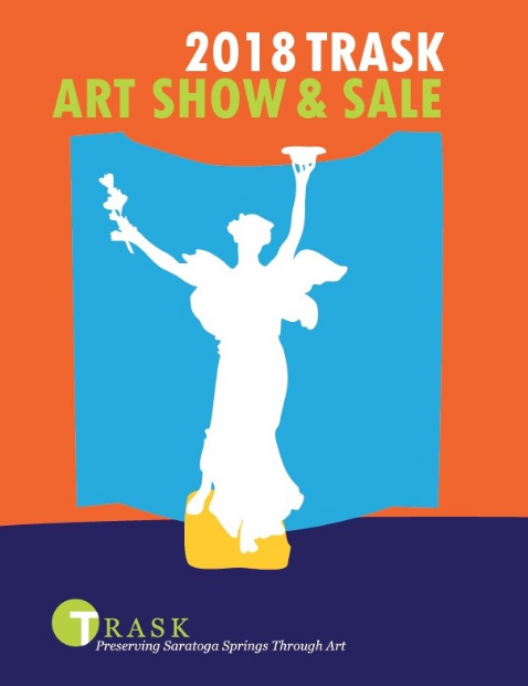 TRASK Art Show & Sale