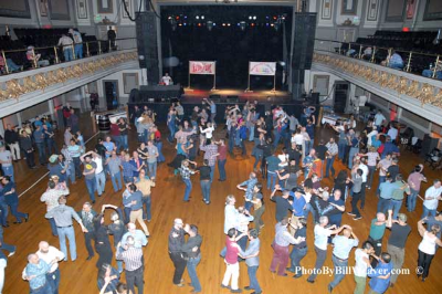 Hoedown 2017 at the Regency Ballroom, photo by Bill Weaver