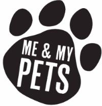 Me & My Pets logo