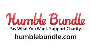 humble bundle digital games distributor