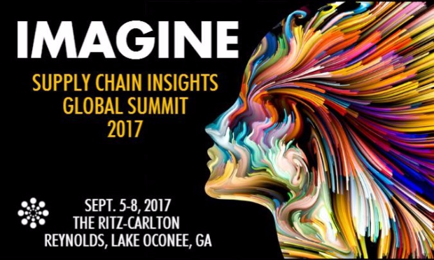 Imagine Supply Chain Insights Global Summit