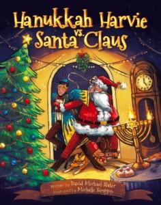 hanukkah_harvie_vs_santa_claus_book_cover_by_david_slater.jpg
