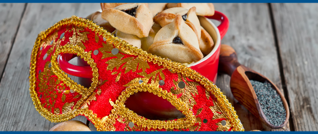 purim_mask_and_hammentaschen.png
