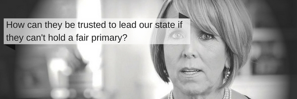 Michelle Lujan Grisham and New Mexico Democrats RIGGED the primary...How can they be trusted to lead our state if they can't hold a fair primary?-2.jpg