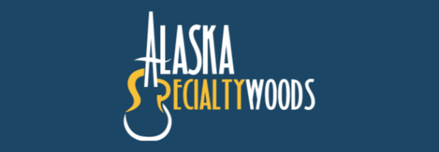 Alaska Woods Logo