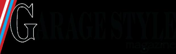Garage Style Magazine Logo