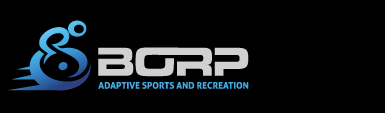 BORP: Adaptive Sports and Recreation LOGO