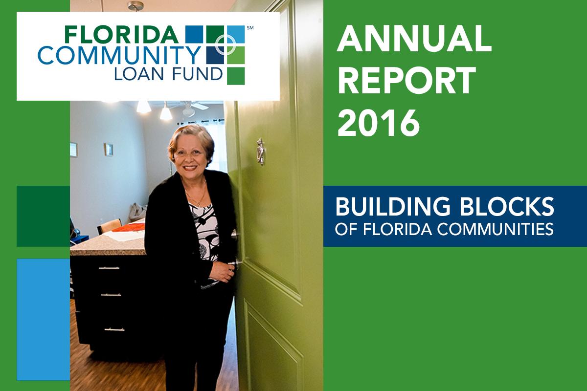 FCLF 2016 Annual Report