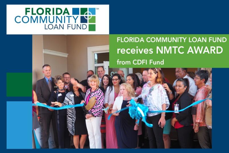 FCLF NMTC Award Nov 2016