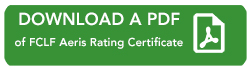 FCLF Aeris Certificate Download