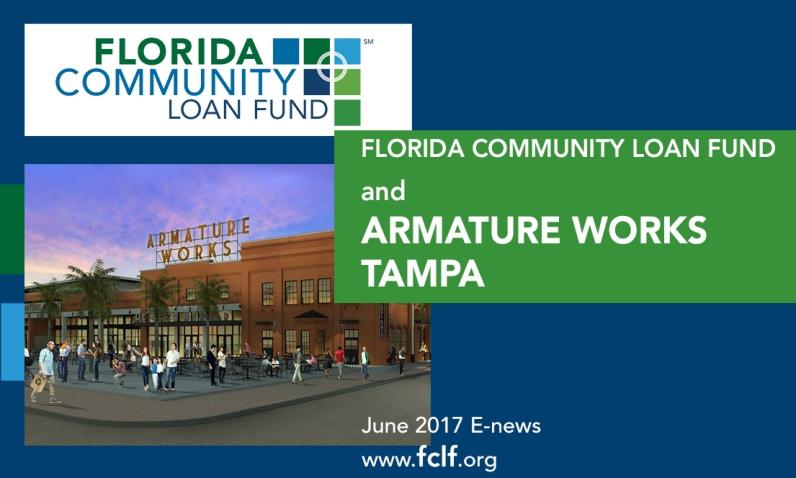 FCLF-Armature Works-June Enews