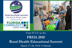 FCLF at FRHA 2018