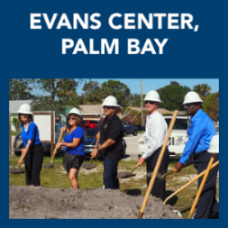 FCLF and Evans Center