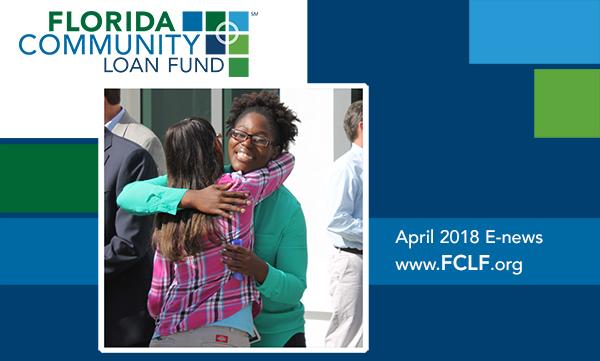 FCLF E news April 2018