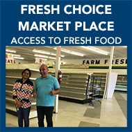 Fresh Choice Market Place