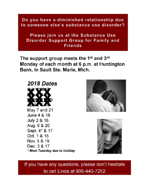 2018 - Substance Use Disorder Support    Group for Family and Friends.jpg