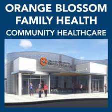 Orange Blossom Family Health