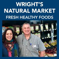 Wrights Natural Market