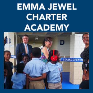 Emma Jewel Charter Academy