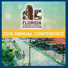 Florida Redevelopment Association Conference