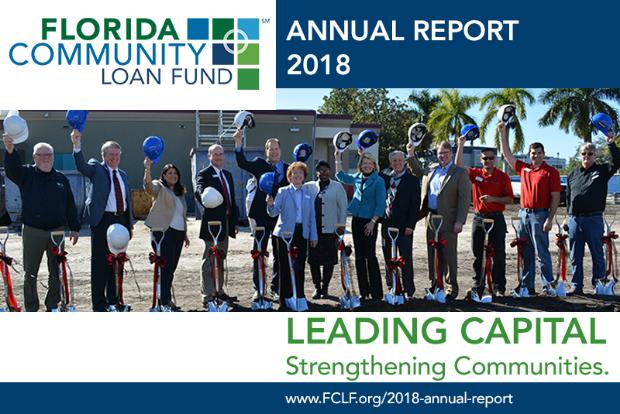 Florida Community Loan Fund Annual Report